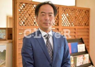 代表取締役 坂本悟(1)