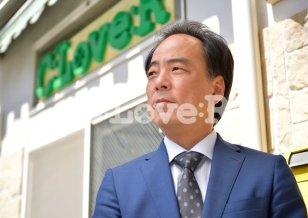 代表取締役 坂本悟(4)