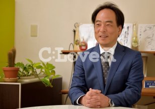 代表取締役 坂本悟(2)