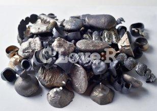 メタルボンド冠(メタボン冠)、鋳造金属合金(インゴット、ボタン)、除去冠、撤去冠(インレー、クラウン)