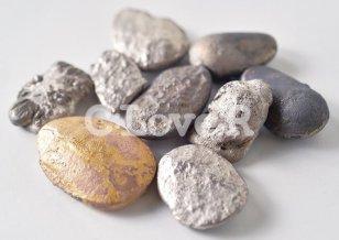 鋳造金属合金(インゴット、ボタン)