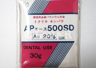 トクリキ(徳力本店)APエース500SD