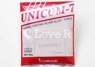 歯科鋳造用銀合金 管理医療機器認証番号220ACBZX00034000 第2種