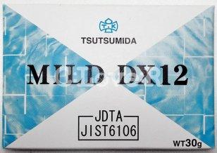 ツツミダ(堤田貴金属工業)マイルドDX12