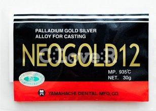 歯科鋳造用金銀パラジウム合金 管理医療機器認証番号220AFBZX00103000