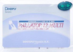 歯科鋳造用金銀パラジウム合金 管理医療機器認証番号220AGBZX00185000 第1種、第2種兼用