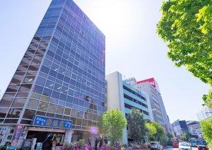 クローバー新大阪東口店外観(2)